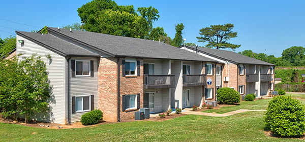Serenity Apartments at Fairfield'