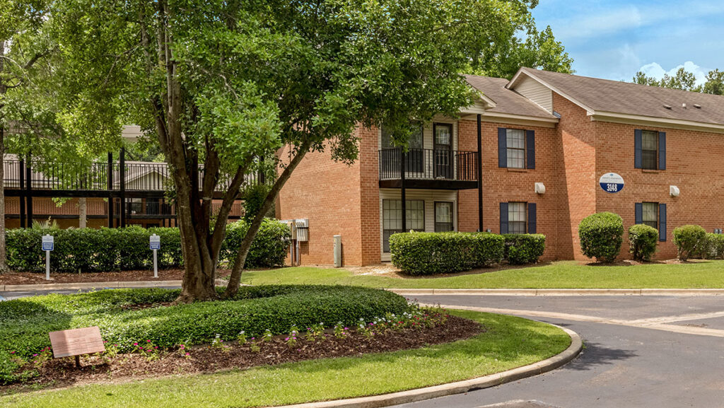 Serenity Apartments at Bell Oaks